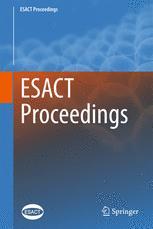 ESACT Proceedings