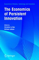 Economics of Science, Technology and Innovation