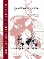 Georgia Genetics Review III