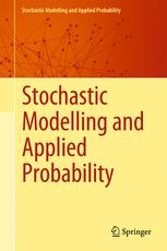 Stochastic Modelling and Applied Probability