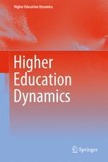Higher Education Dynamics