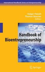 International Handbook Series on Entrepreneurship