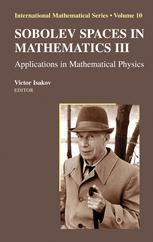 International Mathematical Series