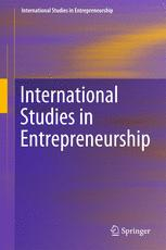 International Studies in Entrepreneurship