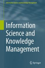 Information Science and Knowledge Management