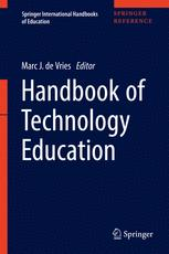 Handbook of Technology Education