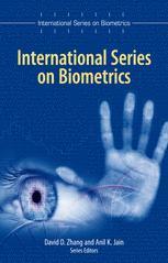 International Series on Biometrics