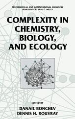 Mathematical and Computational Chemistry