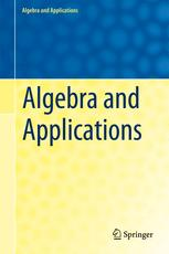 Algebra and Applications