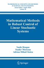 Mathematical Concepts and Methods in Science and Engineering