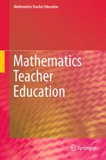 Mathematics Teacher Education