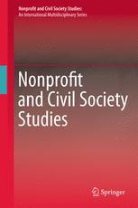 Nonprofit and Civil Society Studies