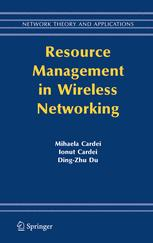 Network Theory and Applications