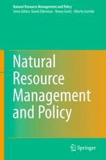 Natural Resource Management and Policy