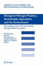 Current Plant Science and Biotechnology in Agriculture