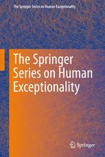 The Springer Series on Human Exceptionality