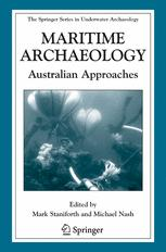 The Springer Series in Underwater Archaeology