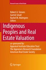 Research Issues in Real Estate