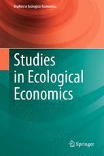 Studies in Ecological Economics