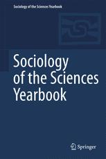 Sociology of the Sciences Yearbook