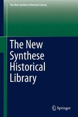 The New Synthese Historical Library