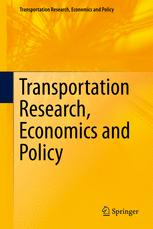 Transportation Research, Economics and Policy