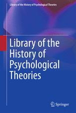 Library of the History of Psychological Theories