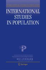 International Studies in Population