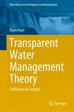 Transparent Water Management Theory