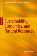 Sustainability, Economics, and Natural Resources