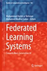 联合学习系统