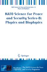 NATO Science for Peace and Security Series B: Physics and Biophysics