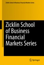 Zicklin School of Business Financial Markets Series