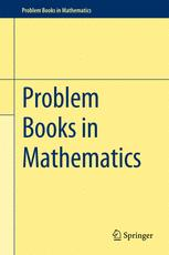 Problem Books in Mathematics