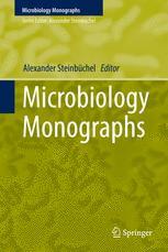 Microbiology Monographs