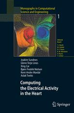 Monographs in Computational Science and Engineering