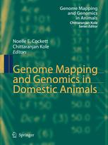Genome Mapping and Genomics in Animals