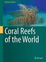 Coral Reefs of the World