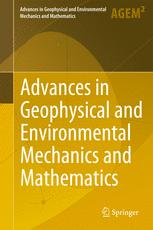 Advances in Geophysical and Environmental Mechanics and Mathematics