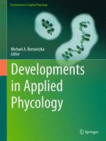 Developments in Applied Phycology