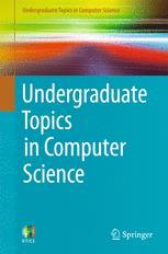 Undergraduate Topics in Computer Science