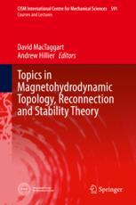 Topics in Magnetohydrodynamic Topology, Reconnection and Stability Theory