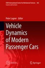 Vehicle Dynamics of Modern Passenger Cars
