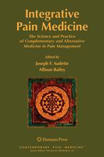 Contemporary Pain Medicine