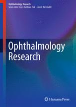 Ophthalmology Research