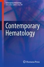 Contemporary Hematology