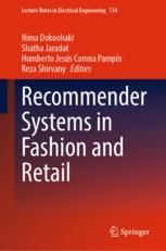 Recommender Systems in Fashion and Retail