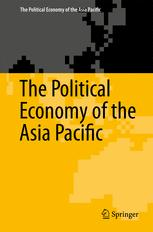 The Political Economy of the Asia Pacific