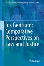 Ius Gentium: Comparative Perspectives on Law and Justice