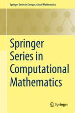 Springer Series in Computational Mathematics